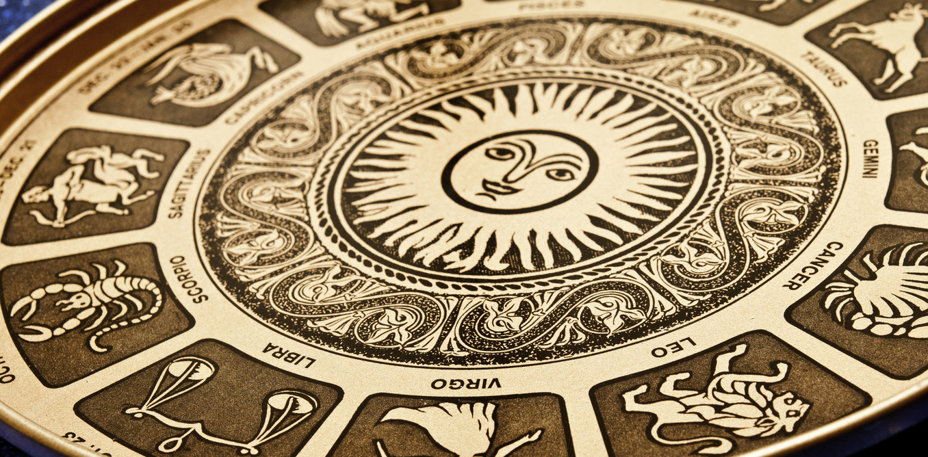 Astrology Signs and Meanings