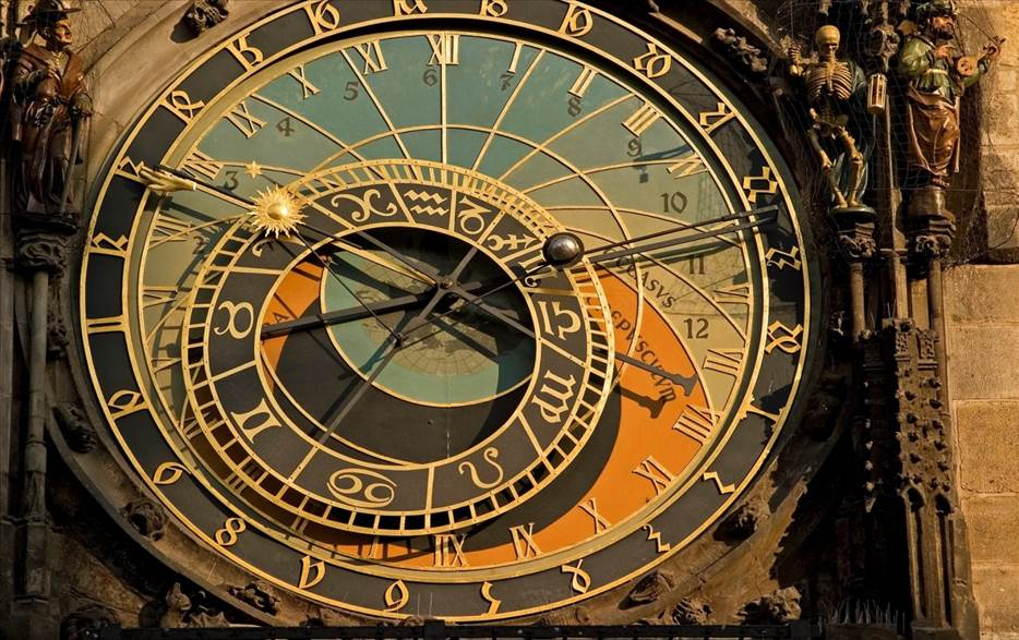 Should We Believe in Astrology?